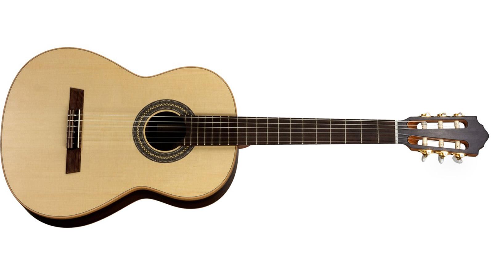 Höfner HGL-6 Klassikgitarre GreenLine