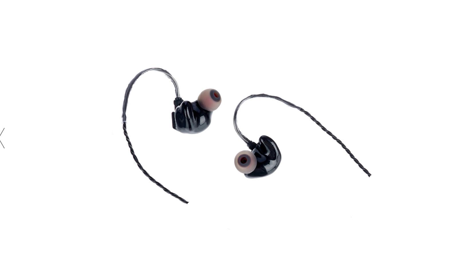 Hörluchs HL 4220   2-Wege-System Bass bassverstärkt