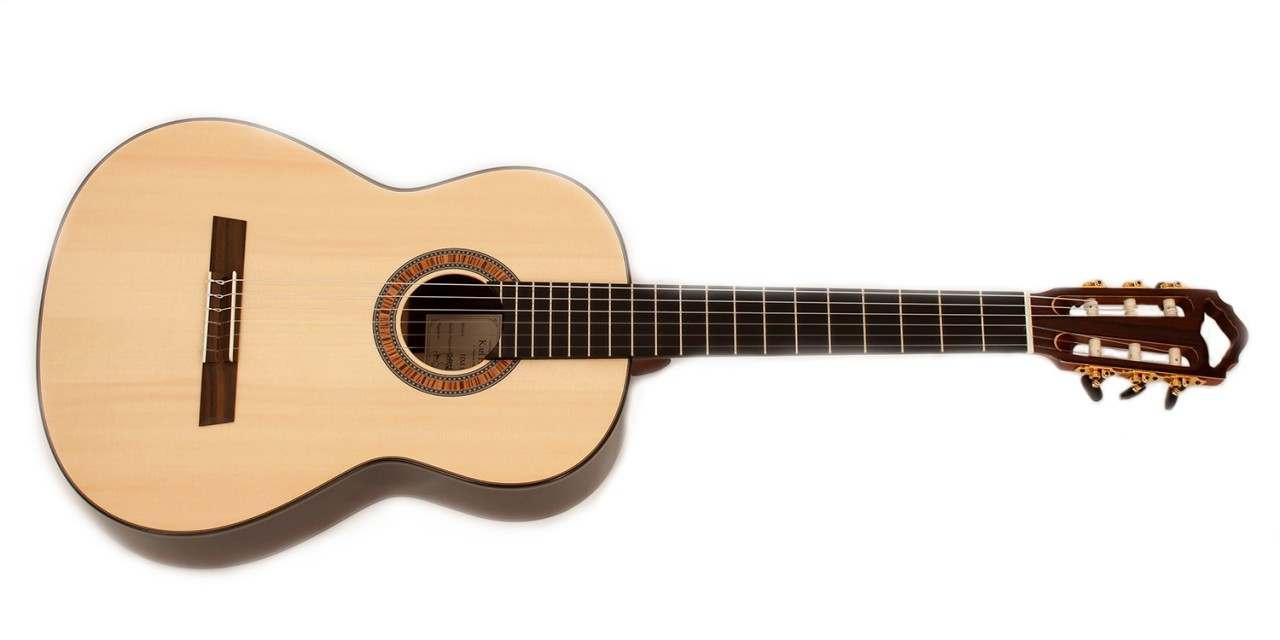 Höfner HM-88 Konzertgitarre