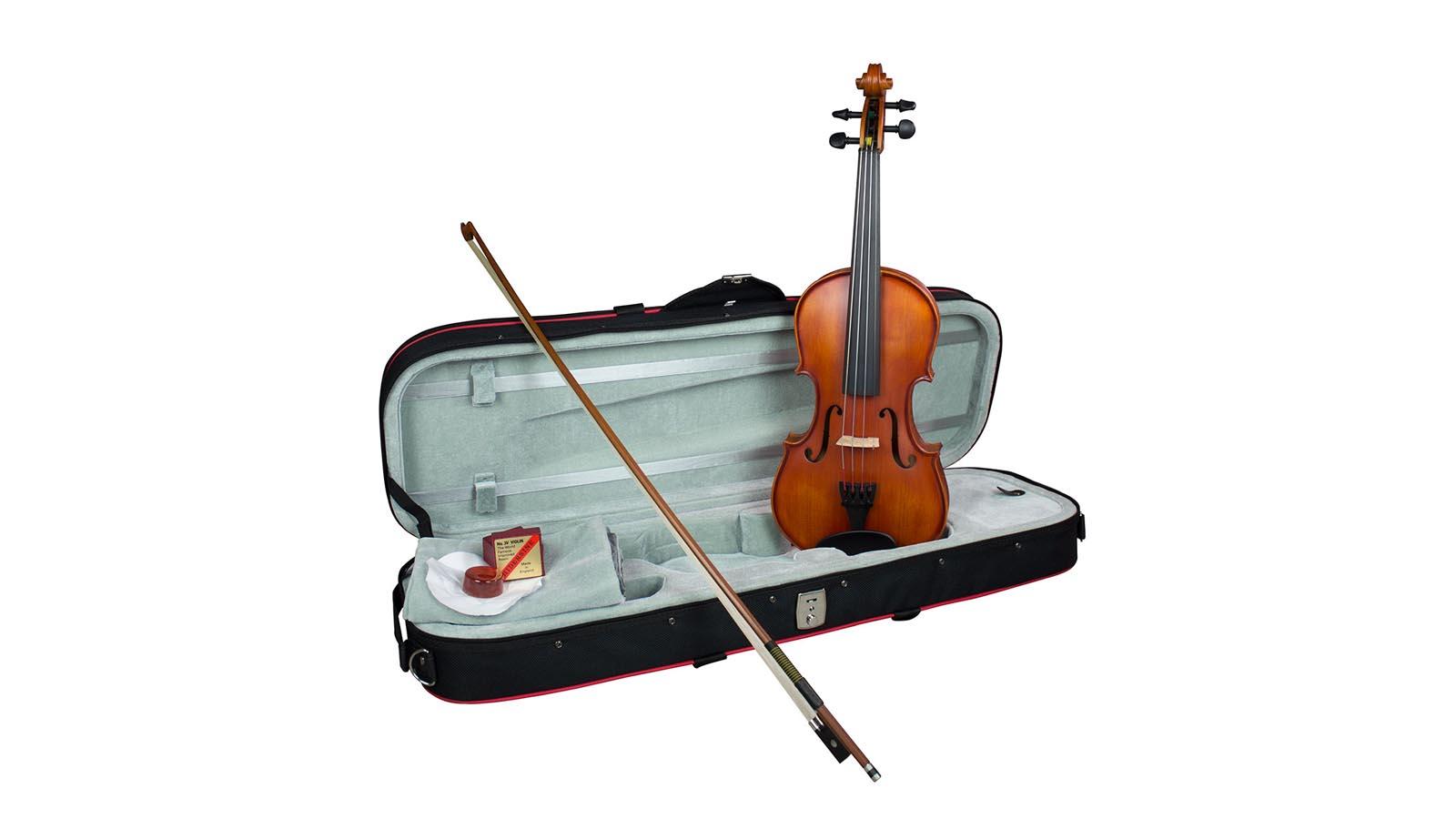 Hidersine Studenti H3180C-1/2 Violin-Set