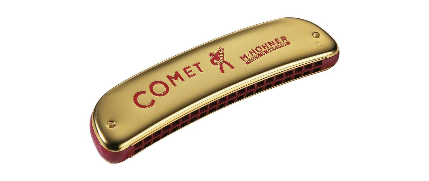 Hohner Comet 40 / C-Dur