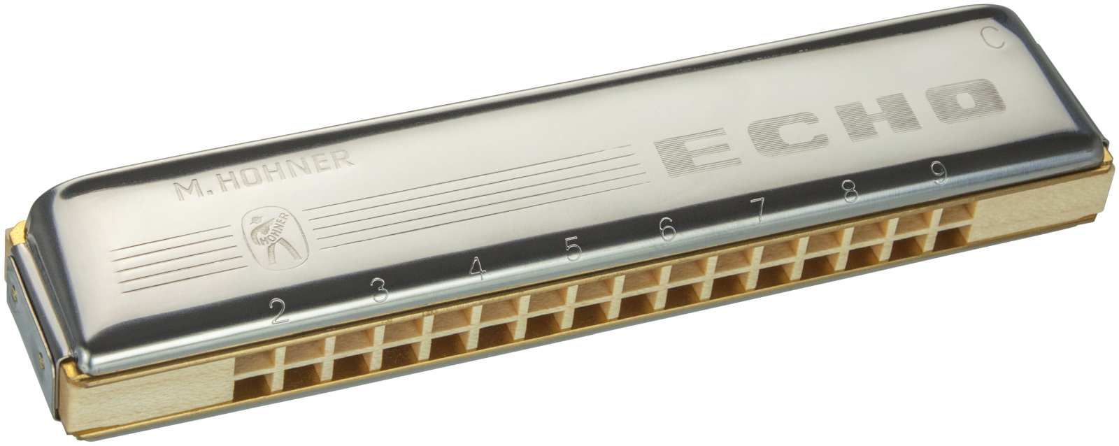 Hohner Echo 32 / C-Dur