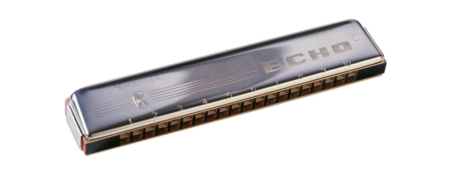Hohner Echo 40 / C-Dur