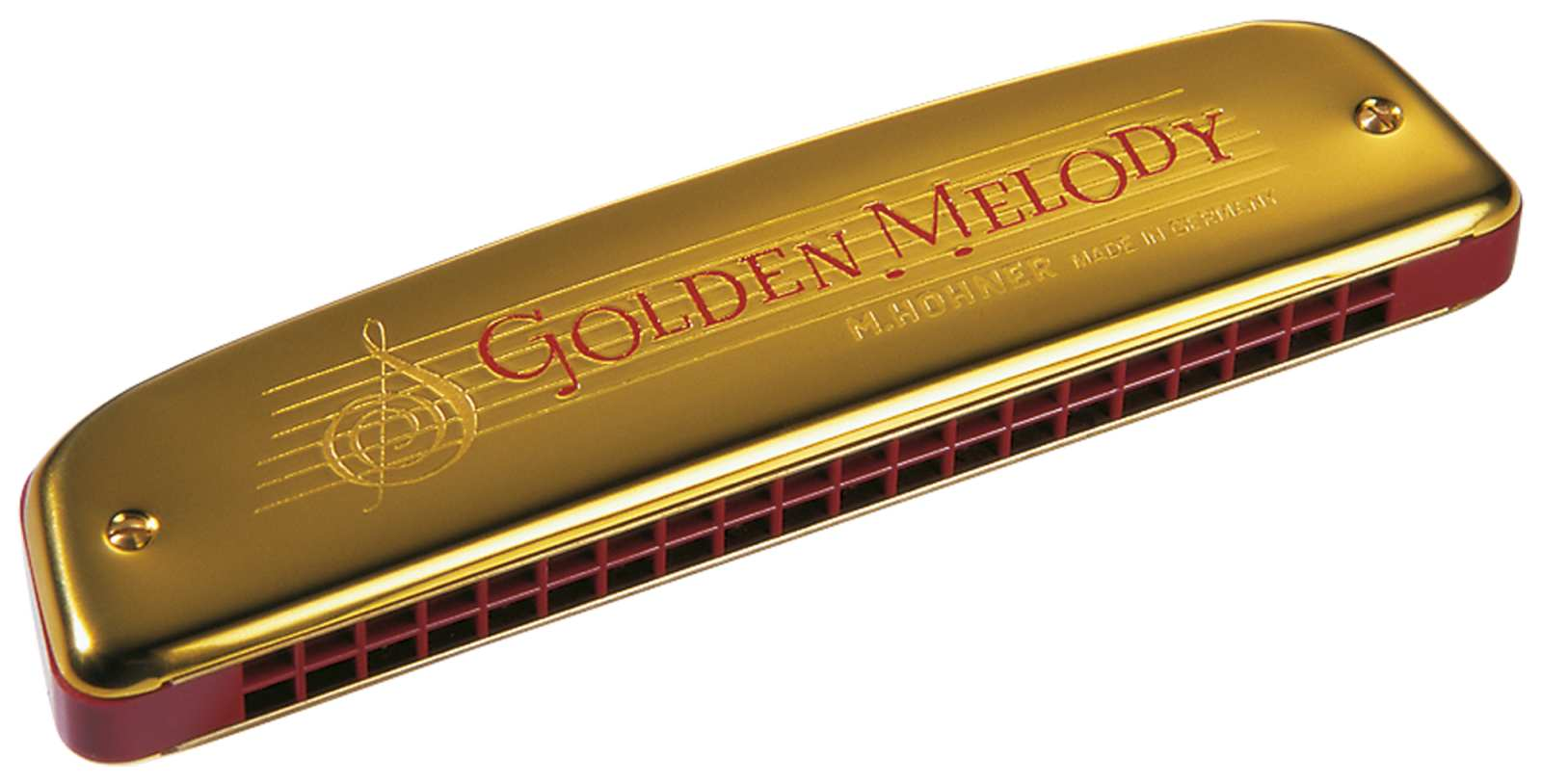 Hohner Golden Melody 40 C-Dur