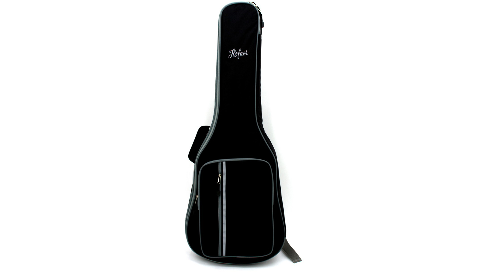 Höfner H60/4 Premium Gigbag Klassikgitarre