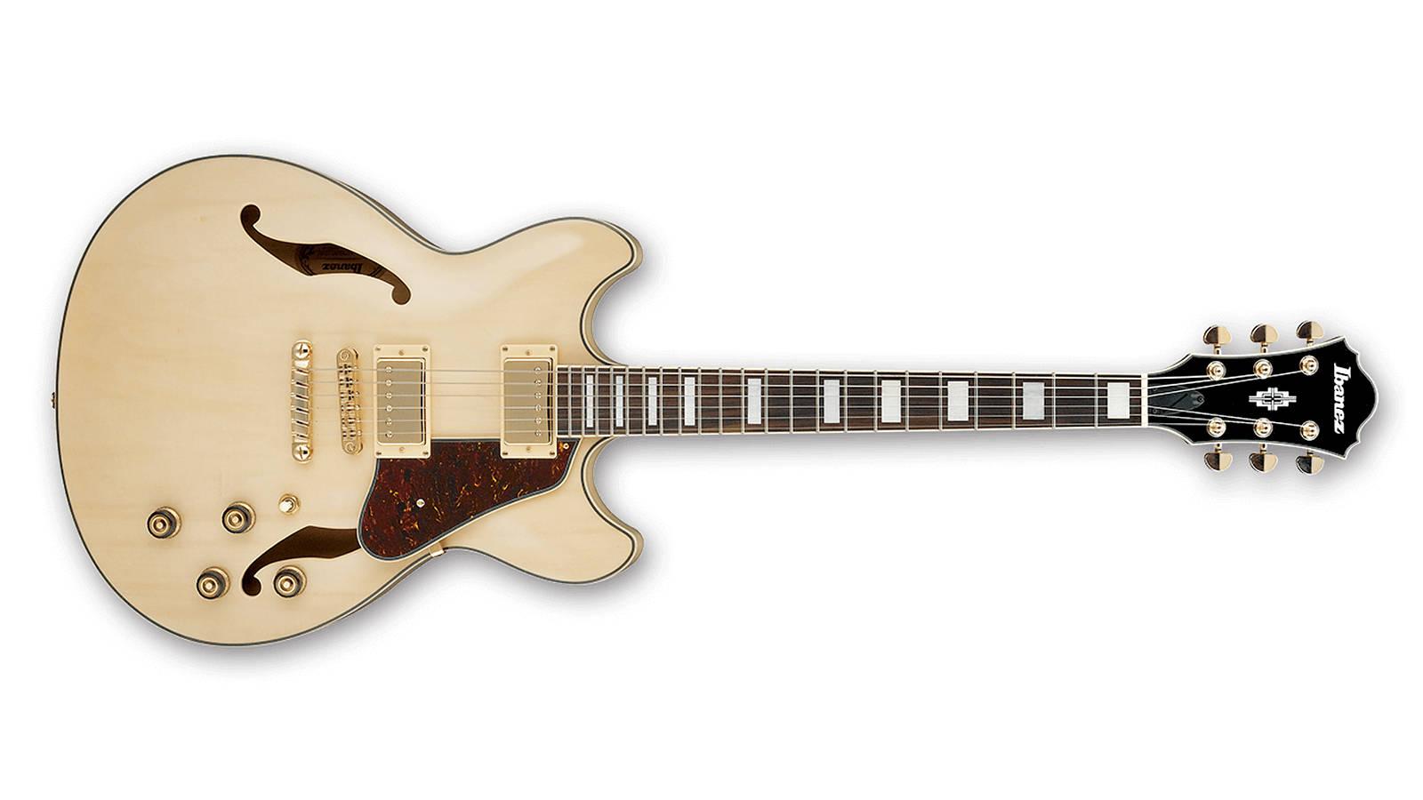 Ibanez AS73G-NT E-Gitarre
