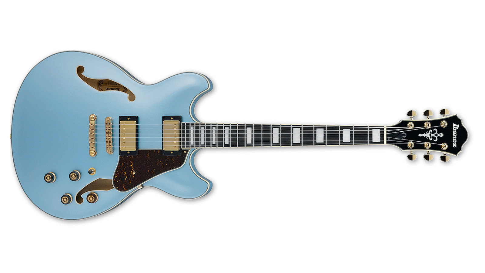 Ibanez AS83-STE Artcore Expressionist E-Gitarre