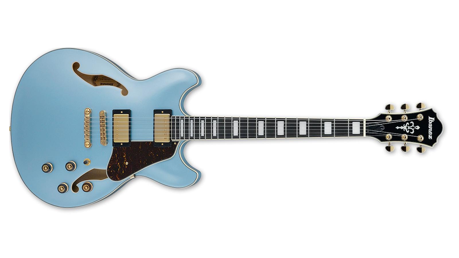 Ibanez AS83-STE Artcore Expressionist E-Gitarre