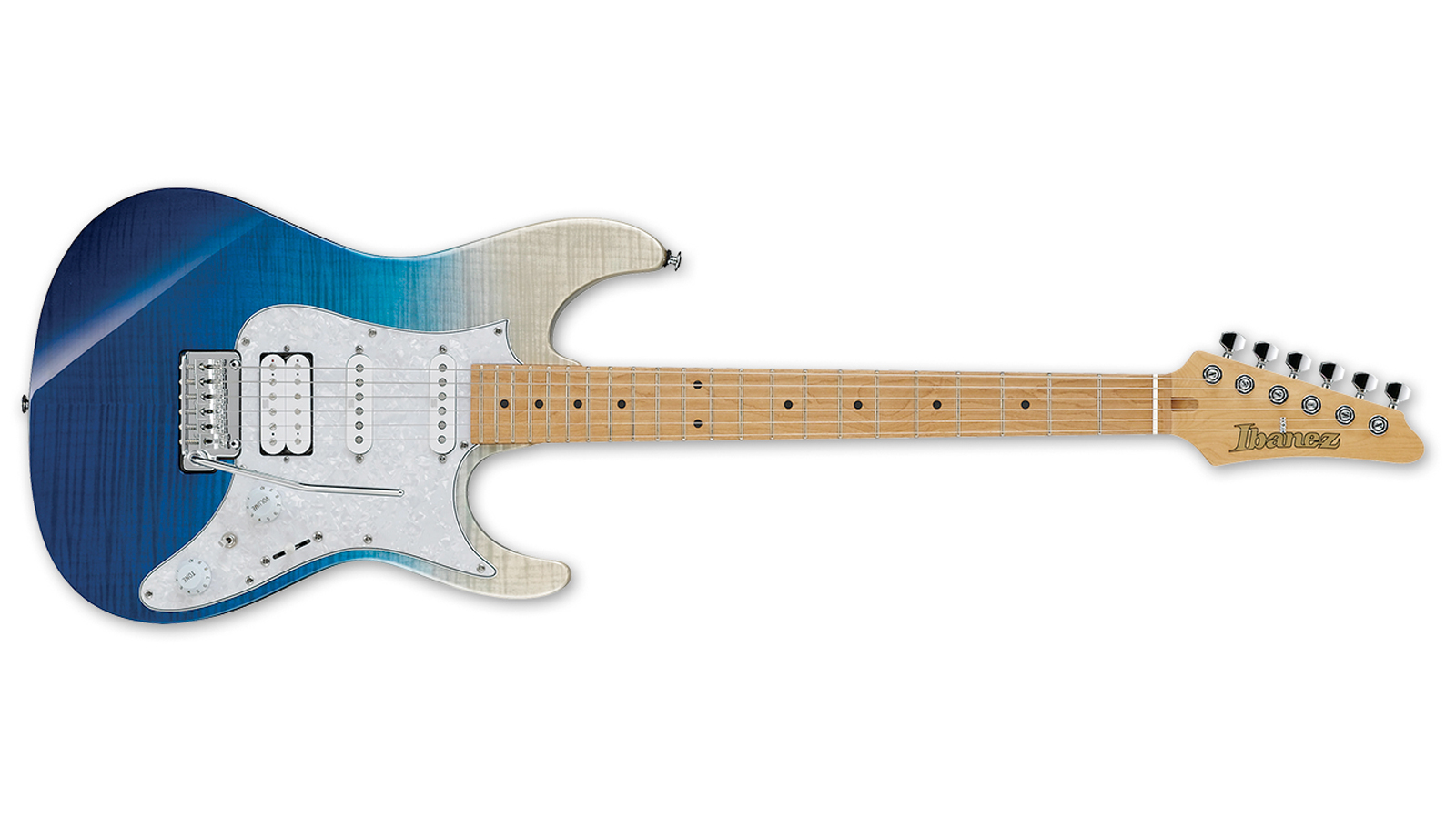 Ibanez AZ224F-BIG E-Gitarre