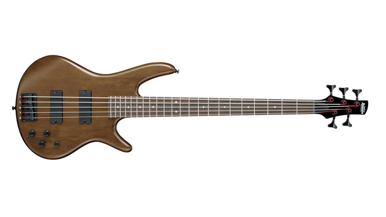 Ibanez GSR205B-WNF E-Bass