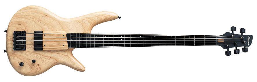Ibanez GWB1005 NTF Gary Willis E-Bass