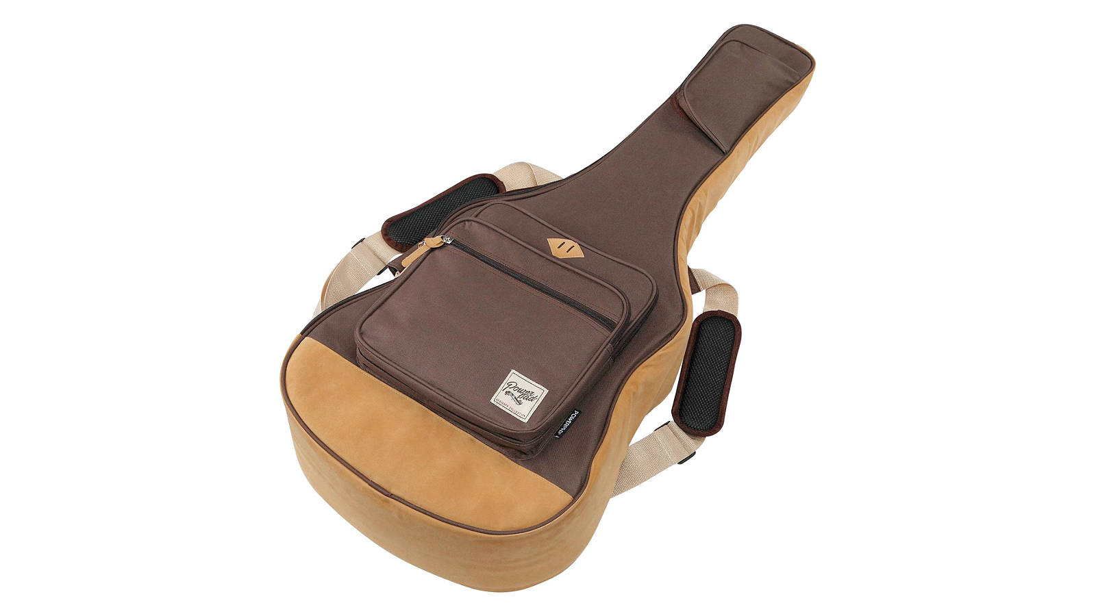 Ibanez ICB541-BR Gigbag Klassikgitarre braun