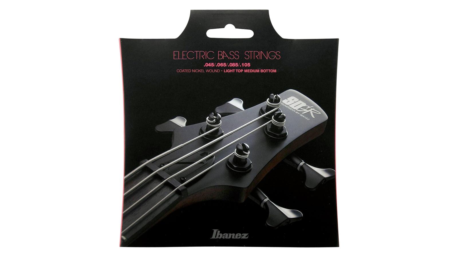 Ibanez IEBS4C E-Bass Saiten 045-105