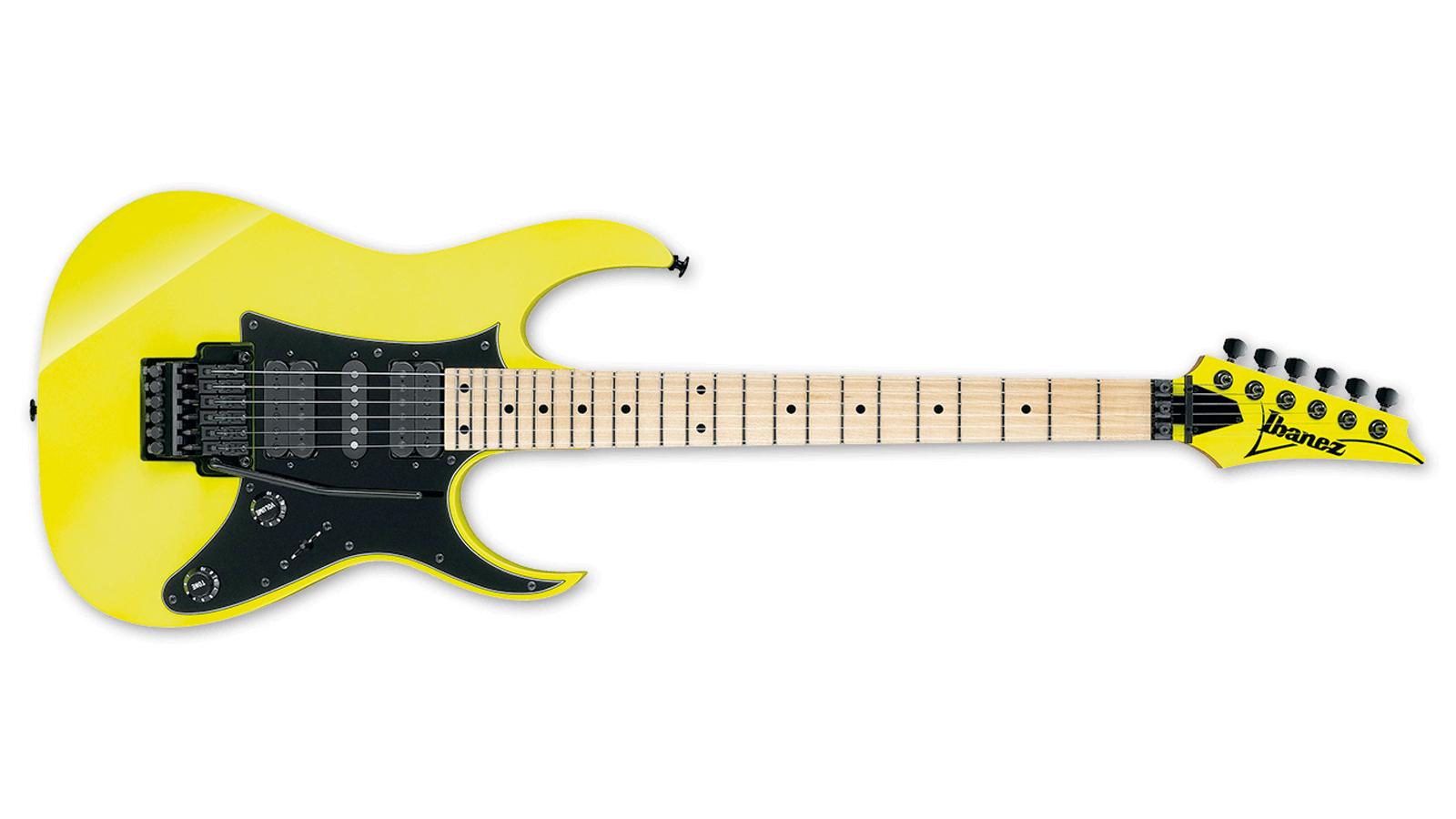 Ibanez RG550-DY E-Gitarre