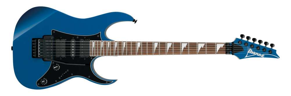 Ibanez RG550DX-LB E-Gitarre