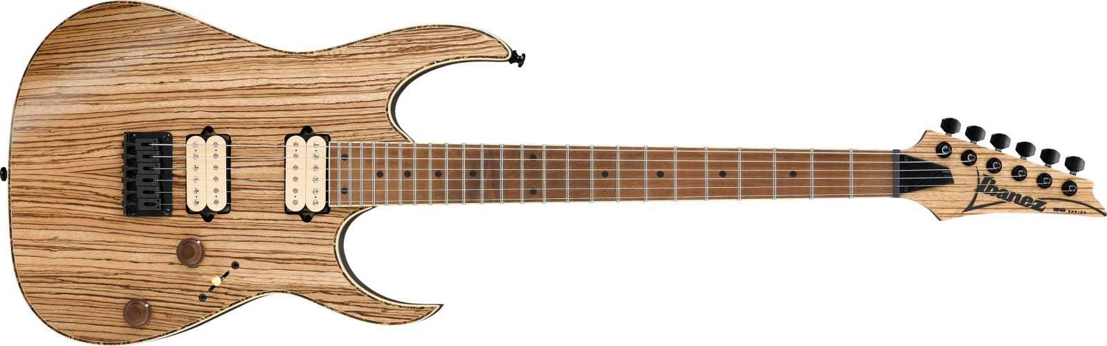 Ibanez RGEW521MZW-NTF E-Gitarre