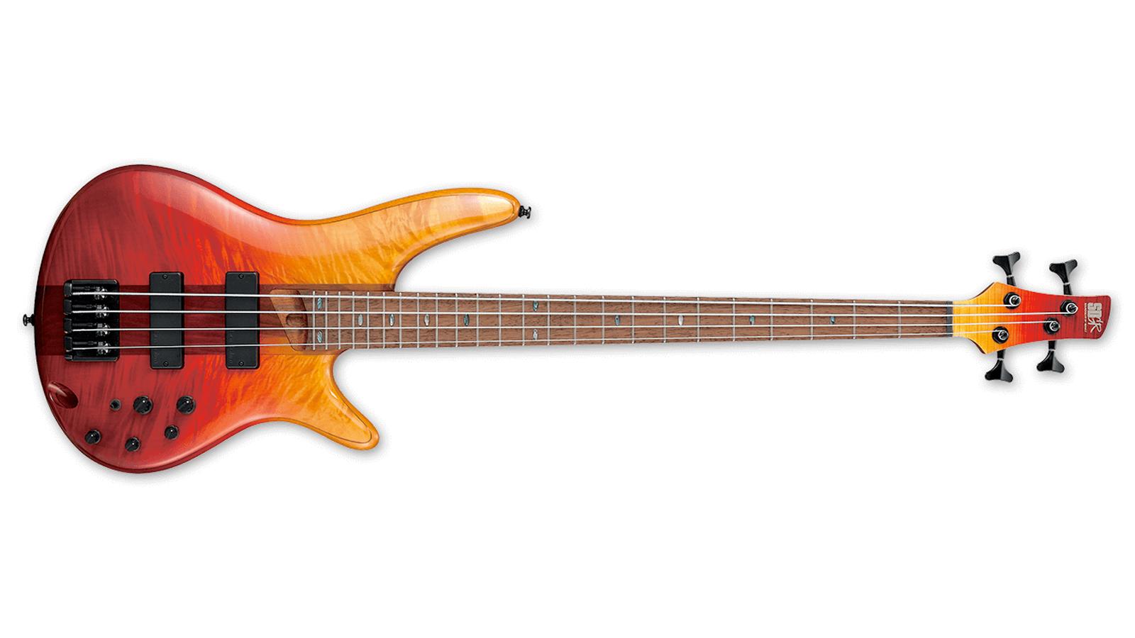 Ibanez SR870-ALG E-Bass