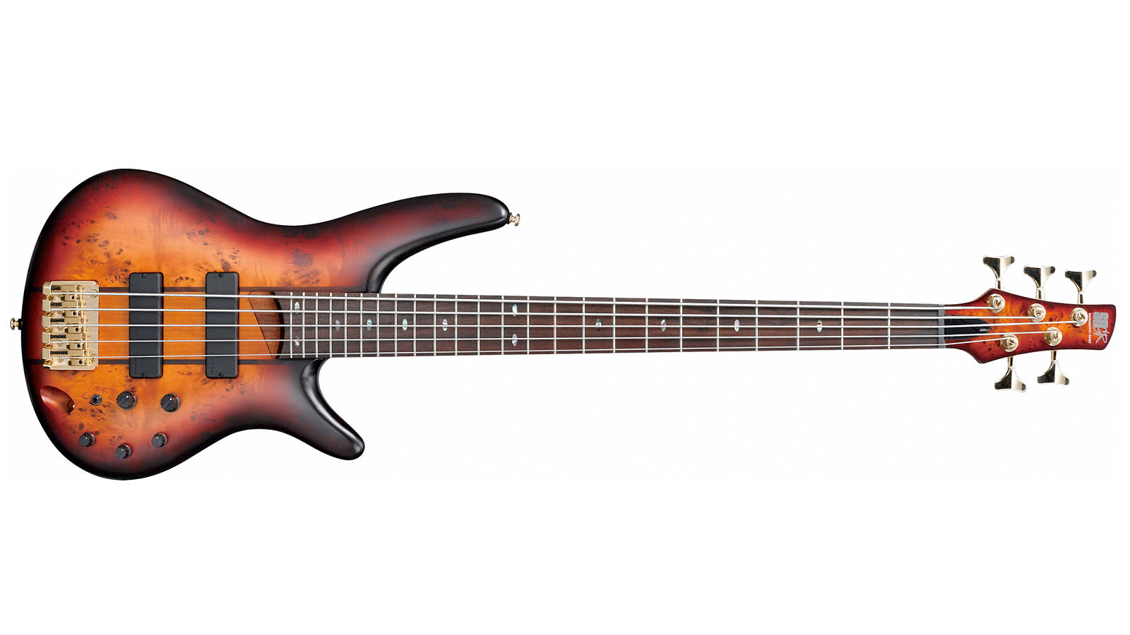 Ibanez SR805-AWT E-Bass