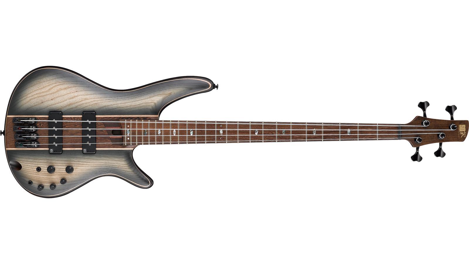 Ibanez SR1340B-DWF Bass Soundgear Dual Shadow Burst Flat