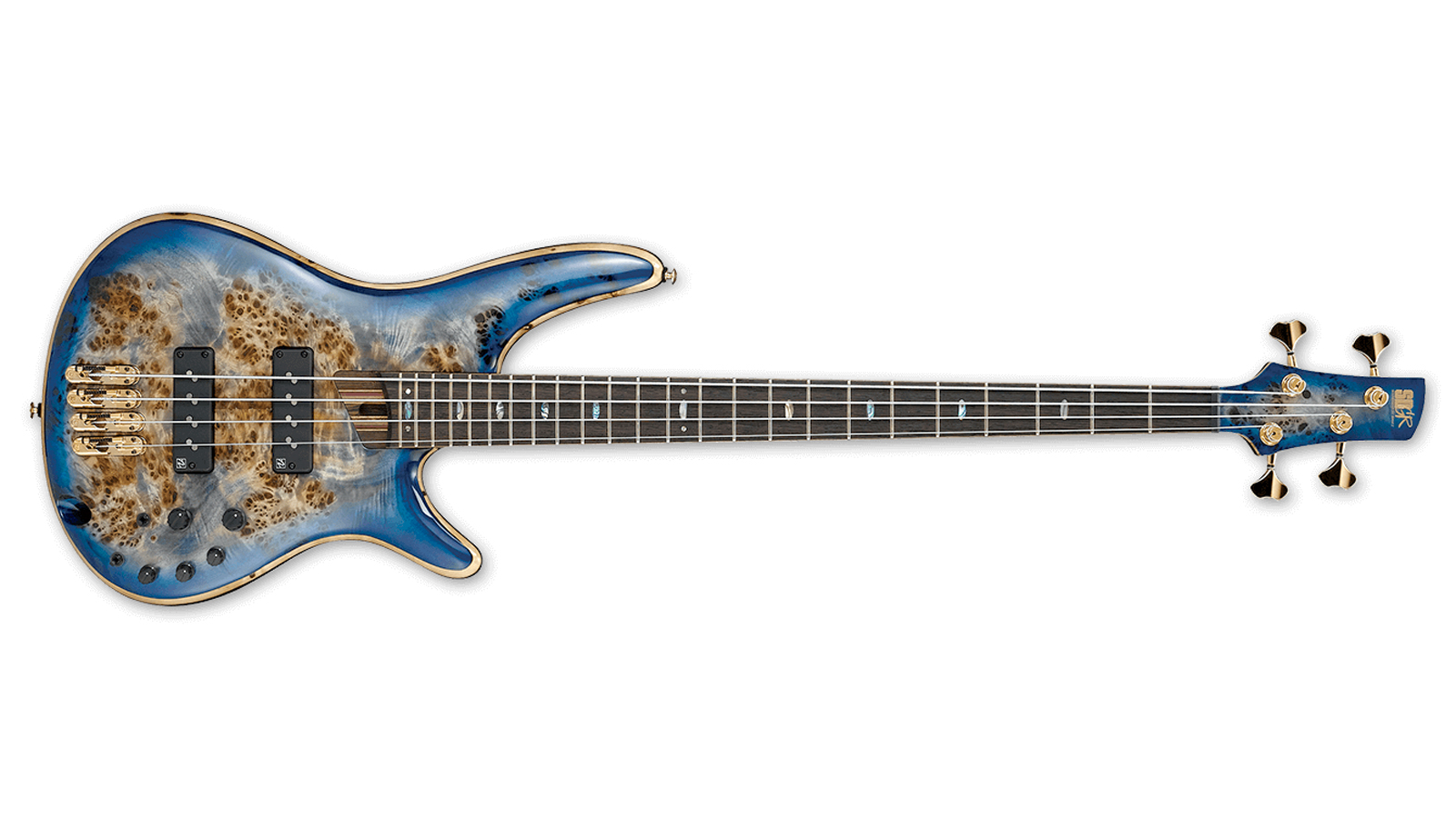 Ibanez SR2600-CBB E-Bass
