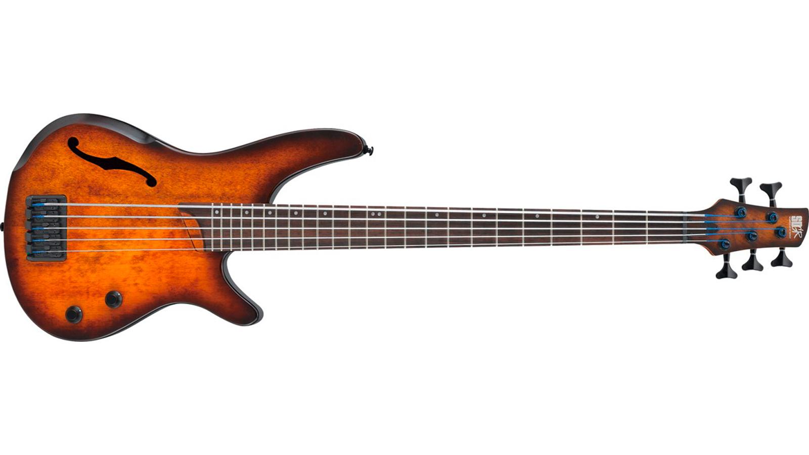 Ibanez SRH505-DEF E-Bass