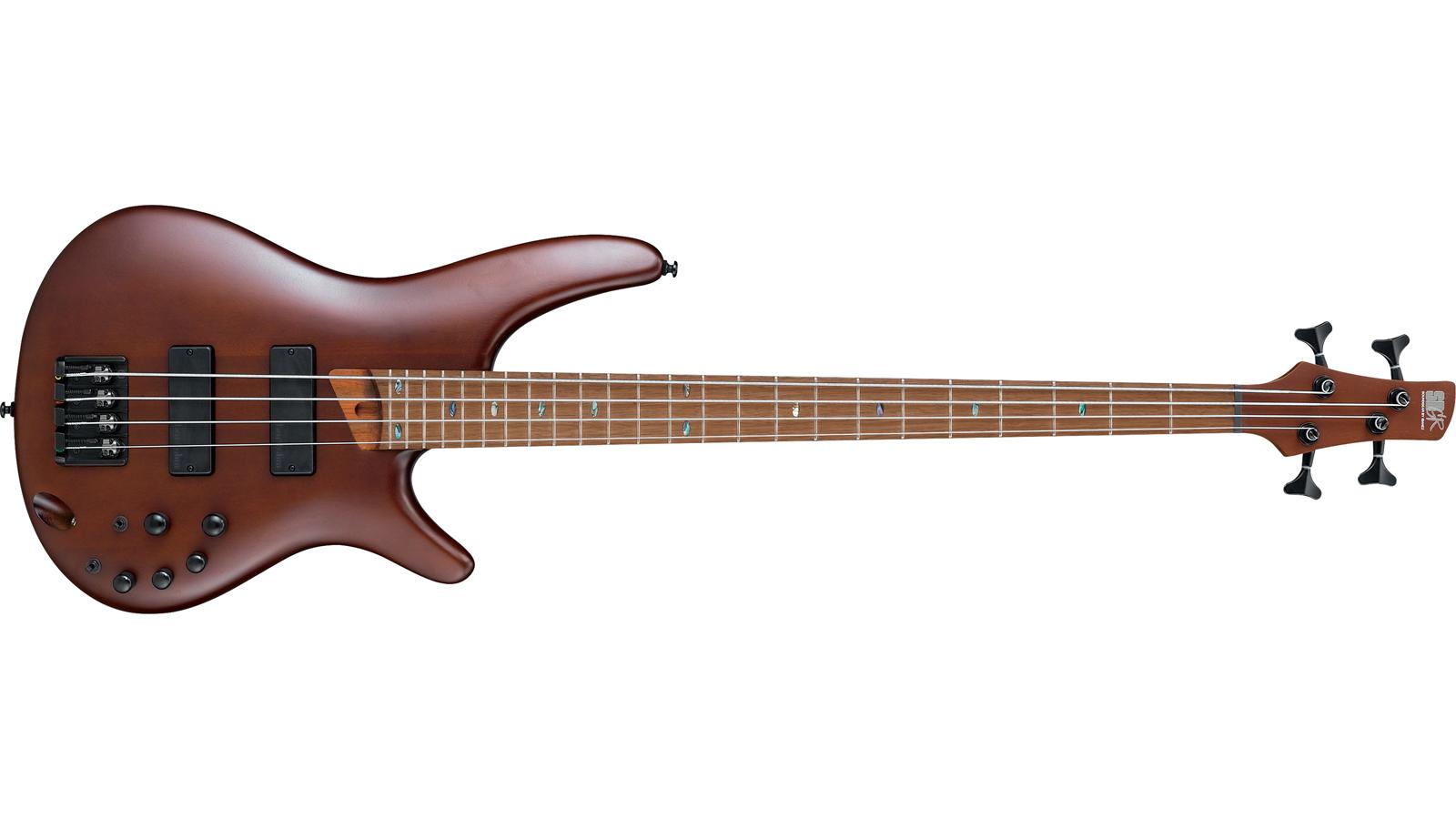 Ibanez SR500E-BM E-Bass