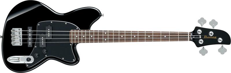 Ibanez TMB30-BK Shortscale E-Bass