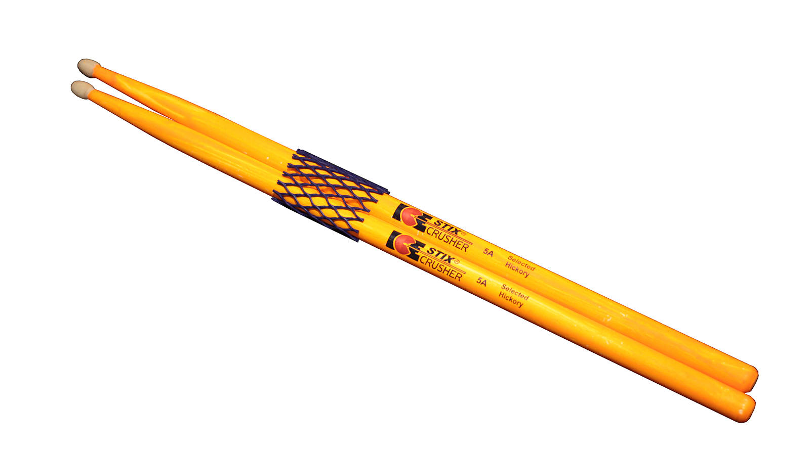 Ice Stix Neonsticks orange 5a