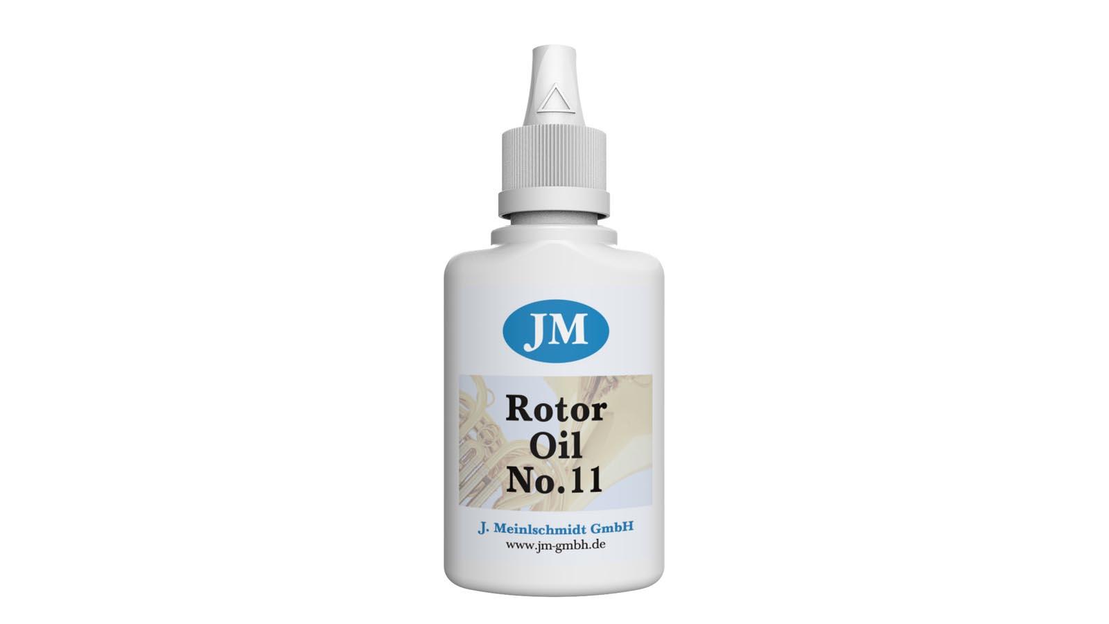 J.Meinlschmidt GmbH Nr.11 Drehventil Trompete Rotor Oil