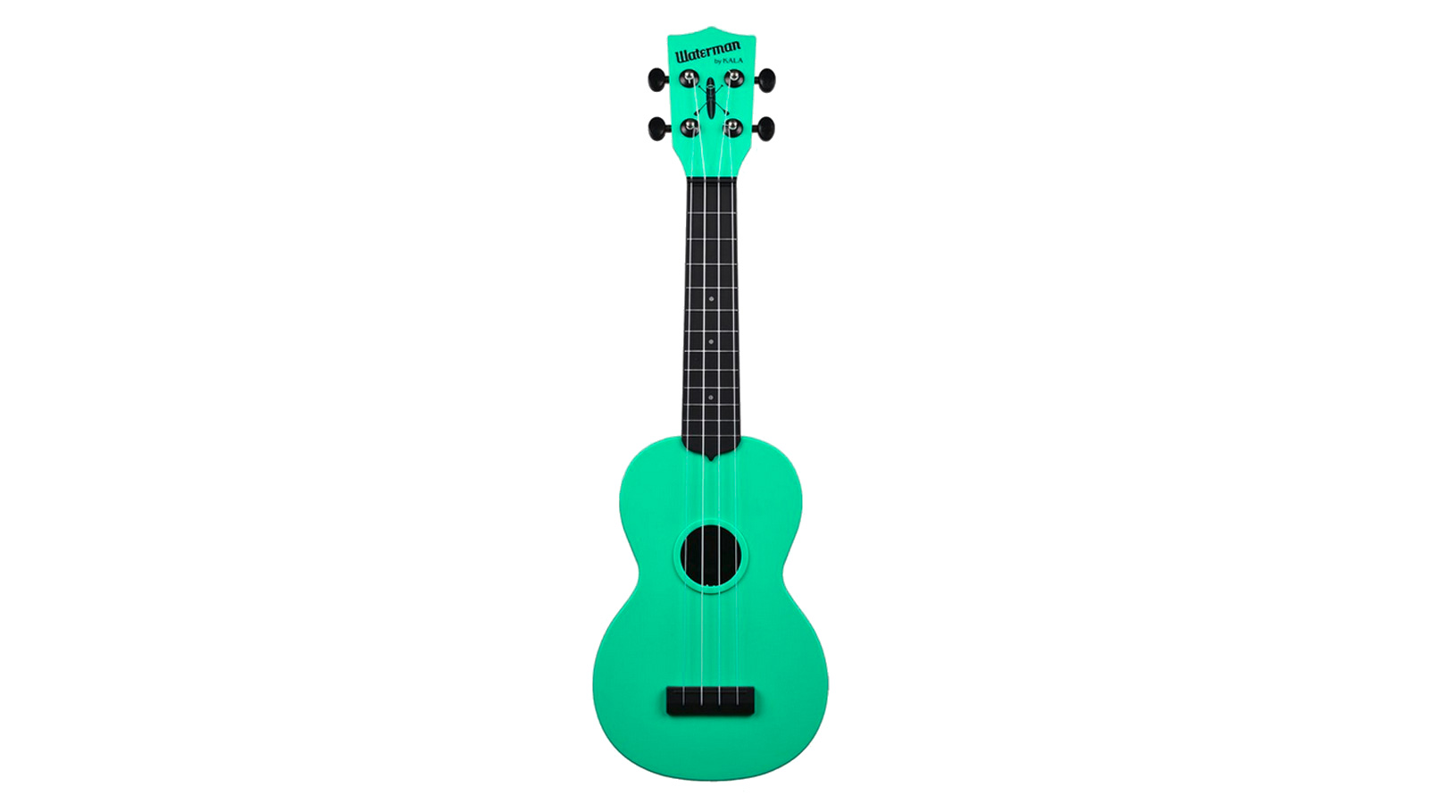 Kala Waterman Soprano Sea Foam Green Matte