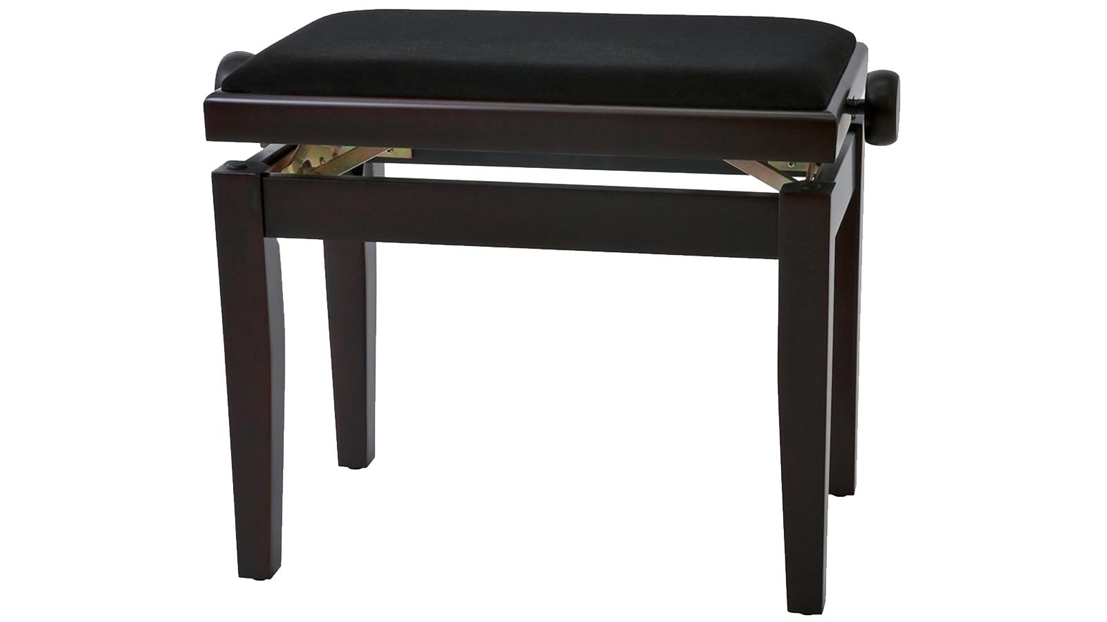 Pianobank RW rosenholz