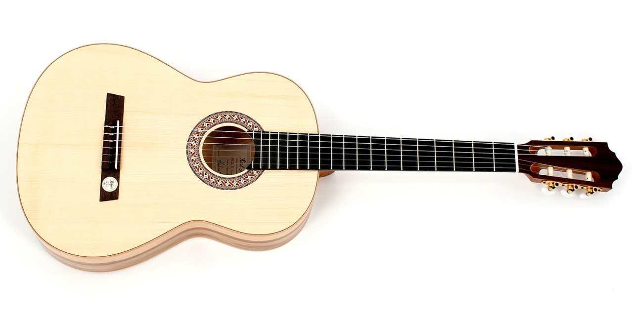 Höfner HGL-5 Klassikgitarre