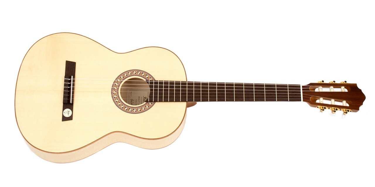 Höfner HGL-7 Klassik Gitarre