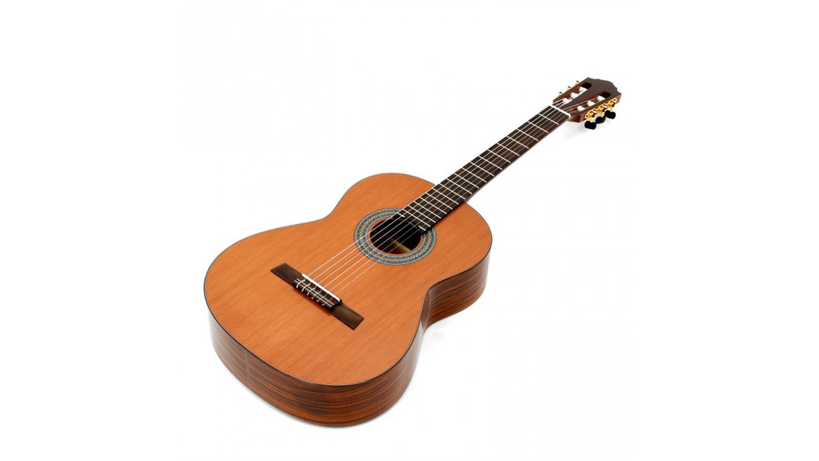 Höfner HZ27 Klassikgitarre