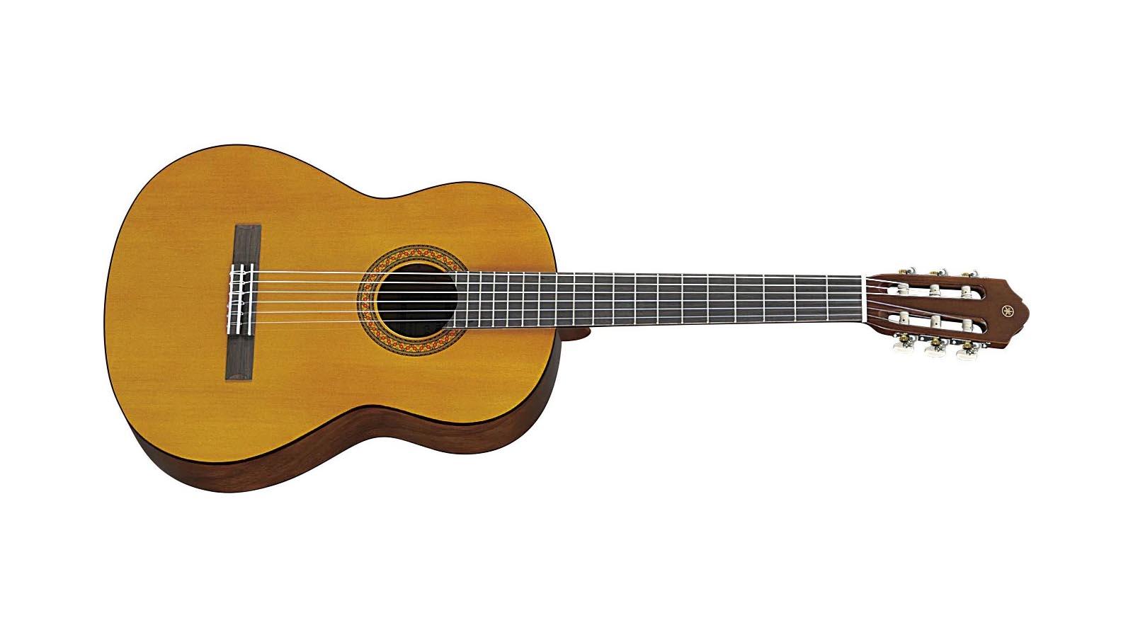 Yamaha C-40 Klassik Gitarre