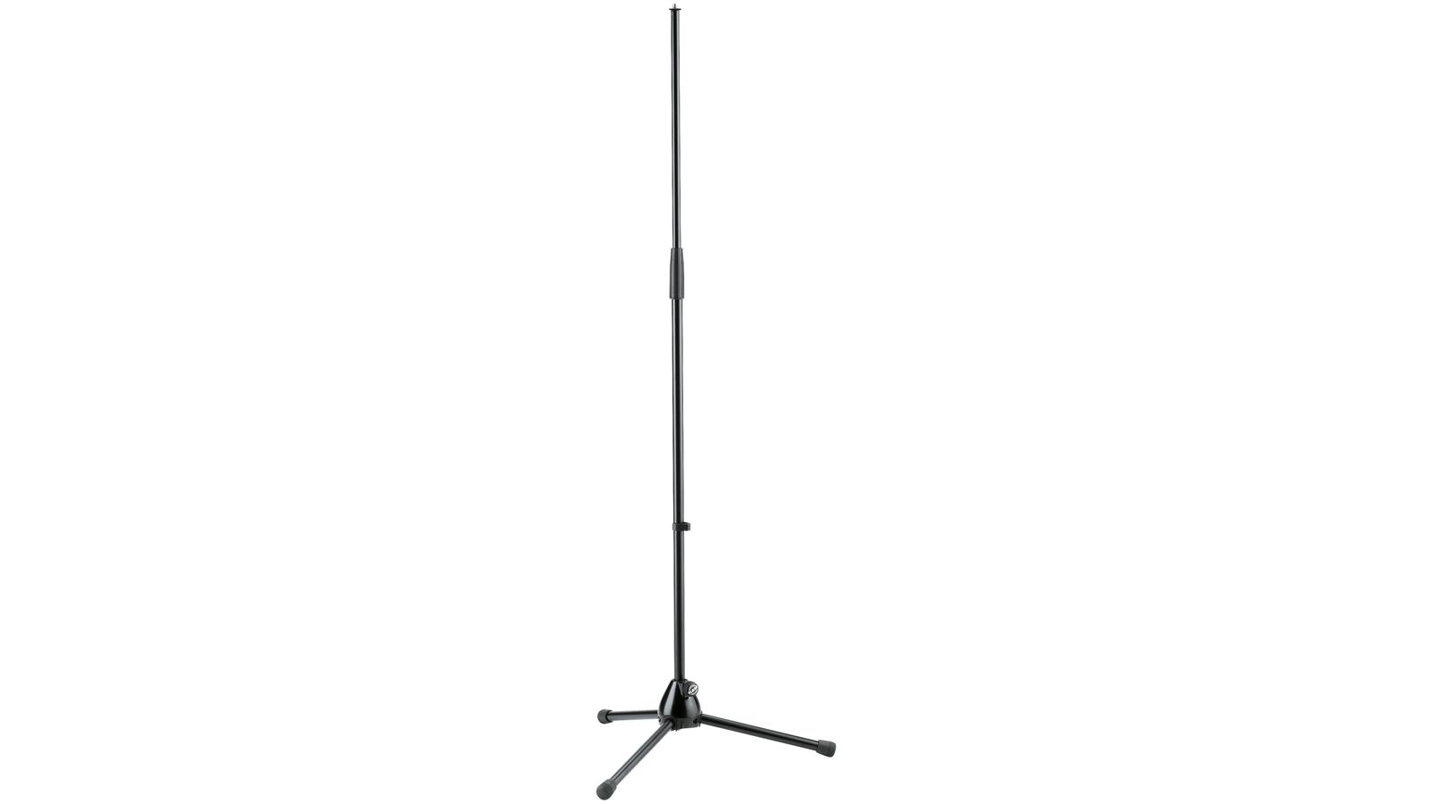 K&M Mikrofonstativ schwarz 20120