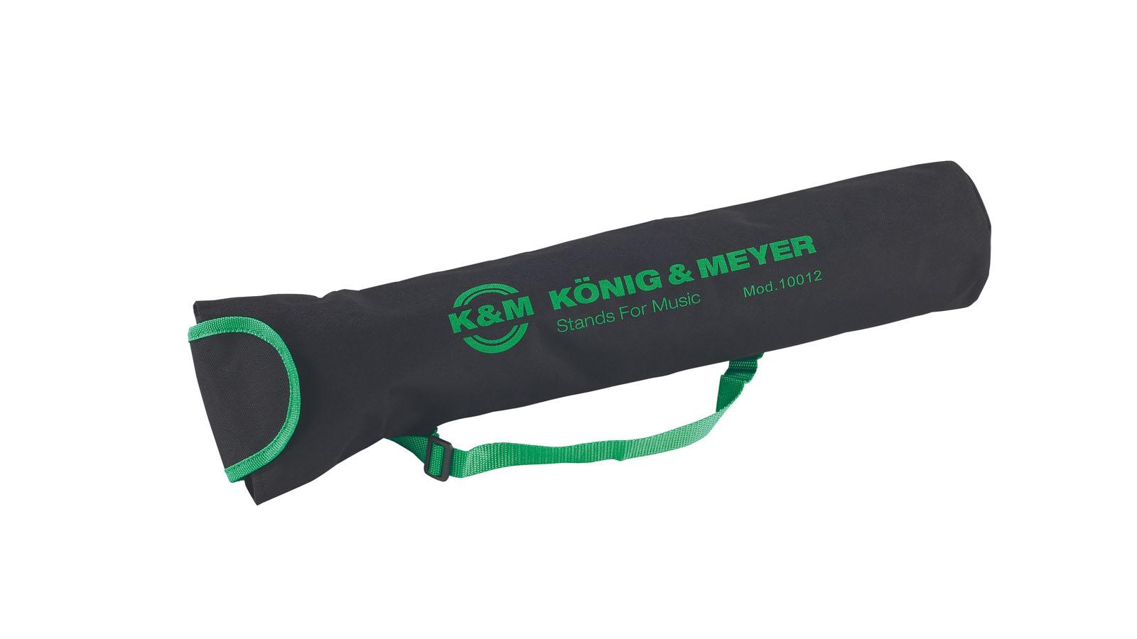 K&M Notenpulttasche 10012