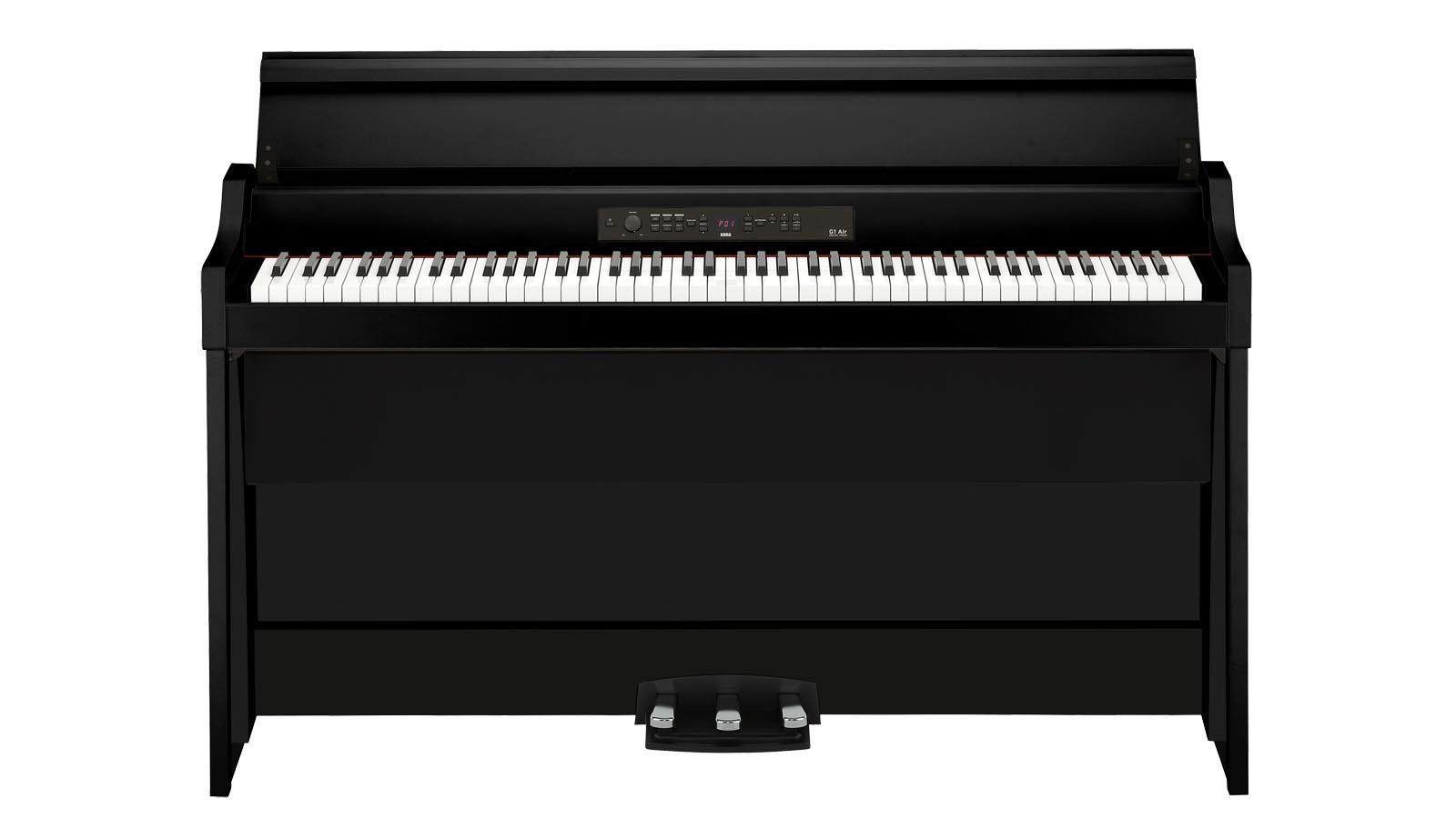 Korg G1 B Air Digitalpiano BK schwarz