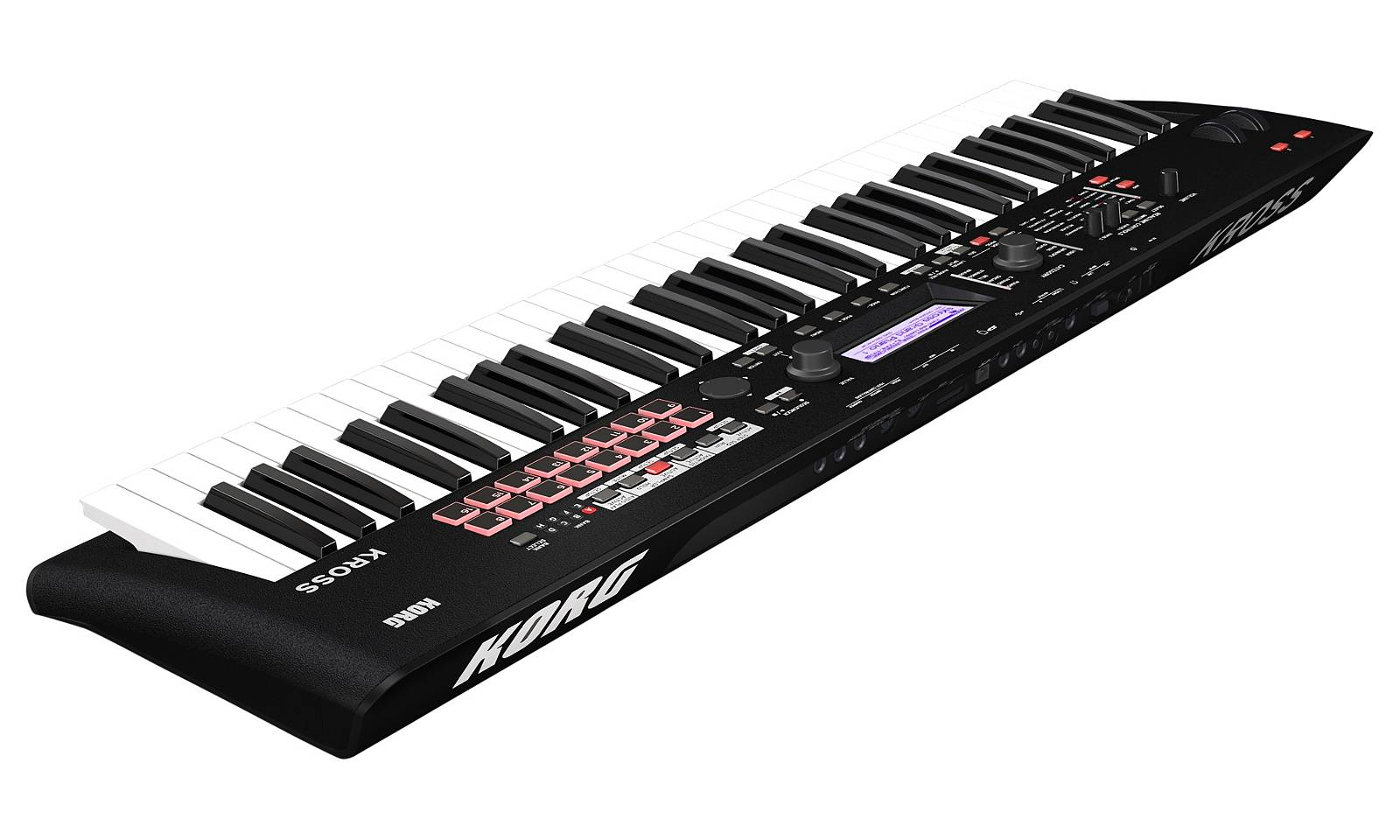Korg Kross2 61 Music Workstation