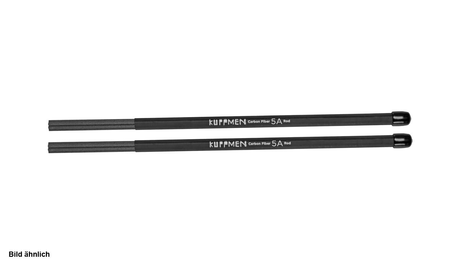 Kuppmen Music Rods CFDR5B Carbon 5B