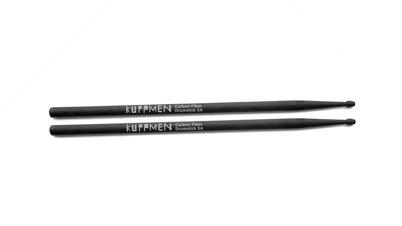 Kuppmen Music Sticks CFDS5A Carbon 5A