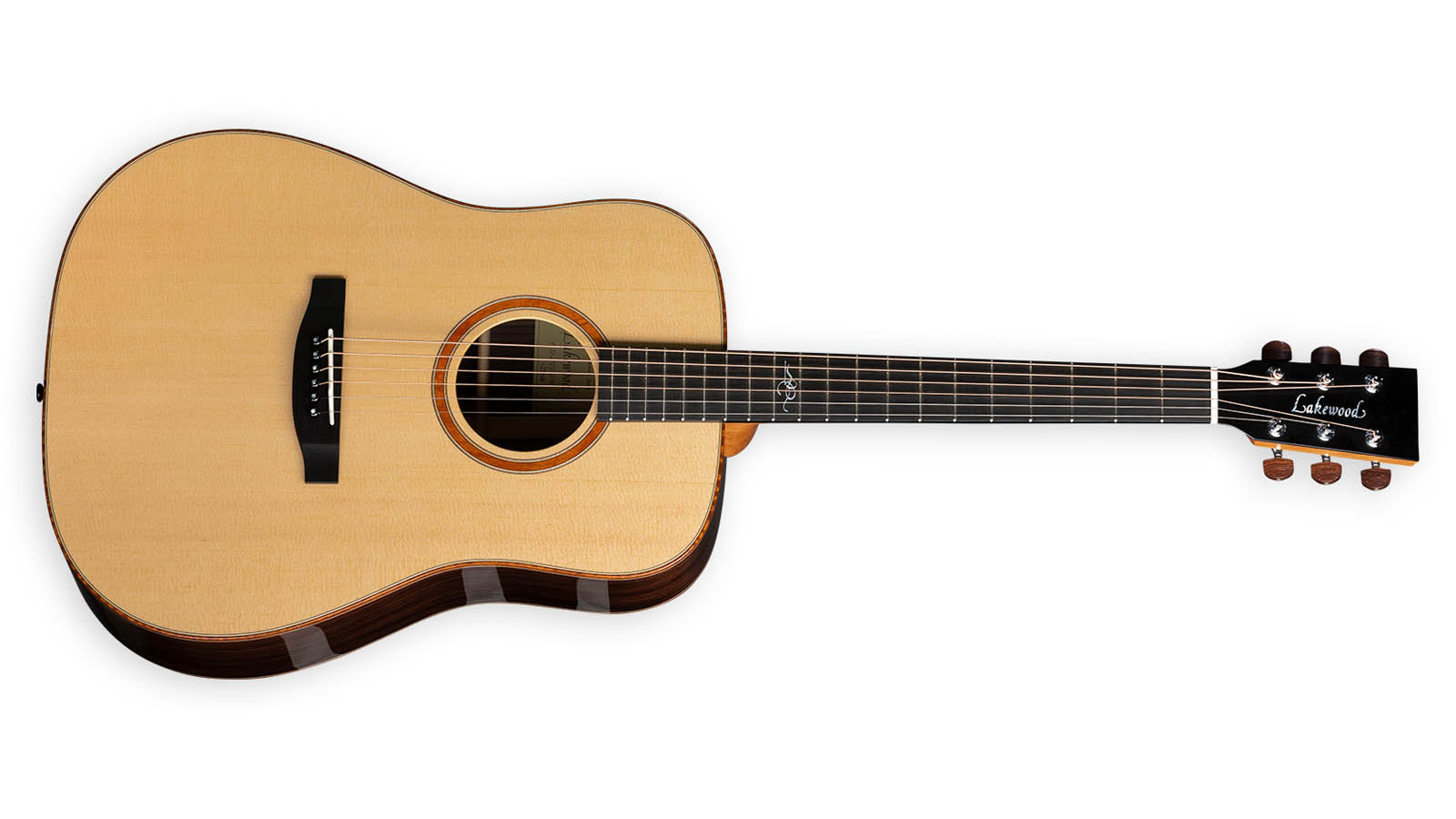 Lakewood Guitars D-32 Edition 2020 Dreadnought