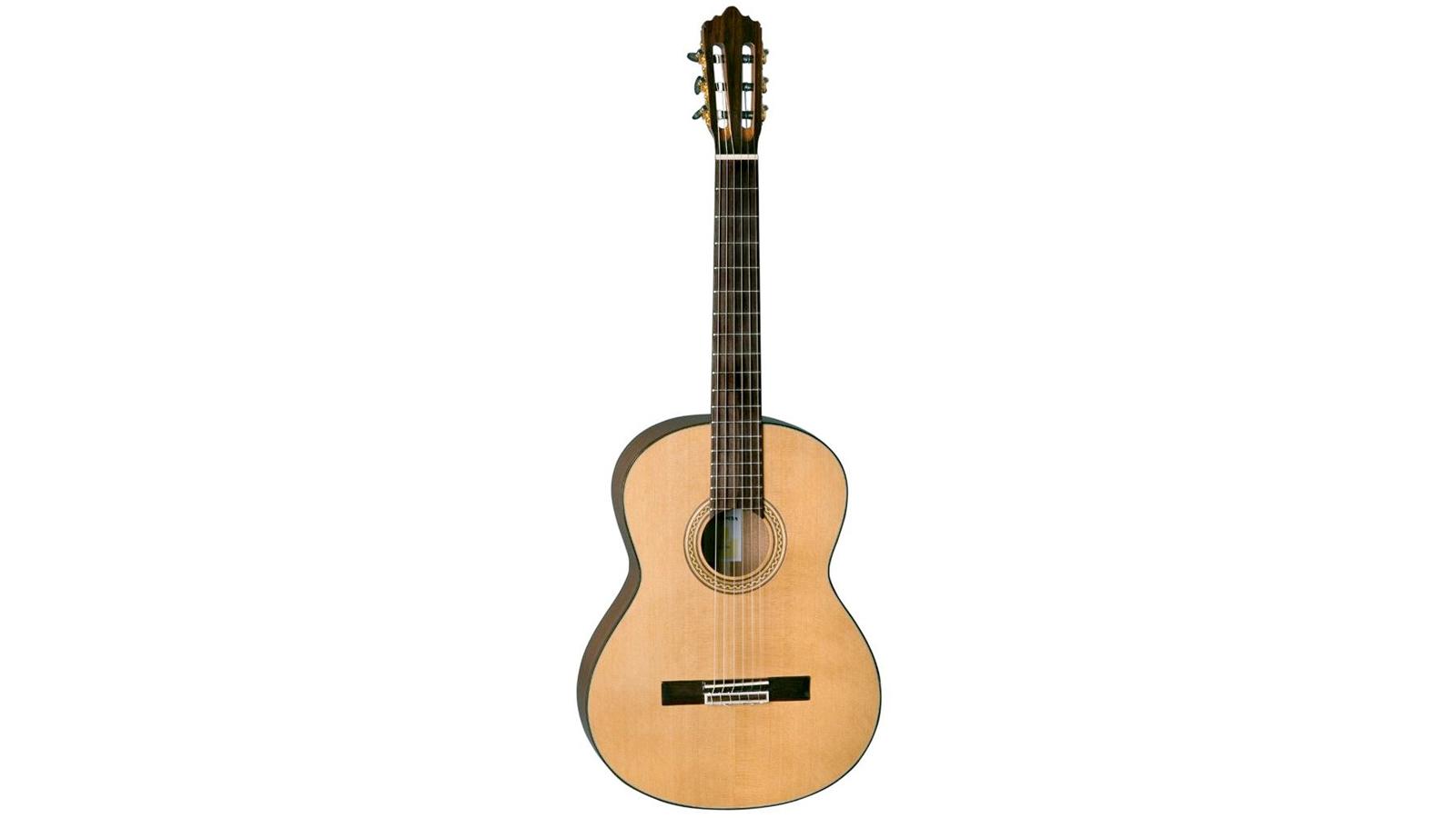 La Mancha Circon Konzertgitarre 4/4