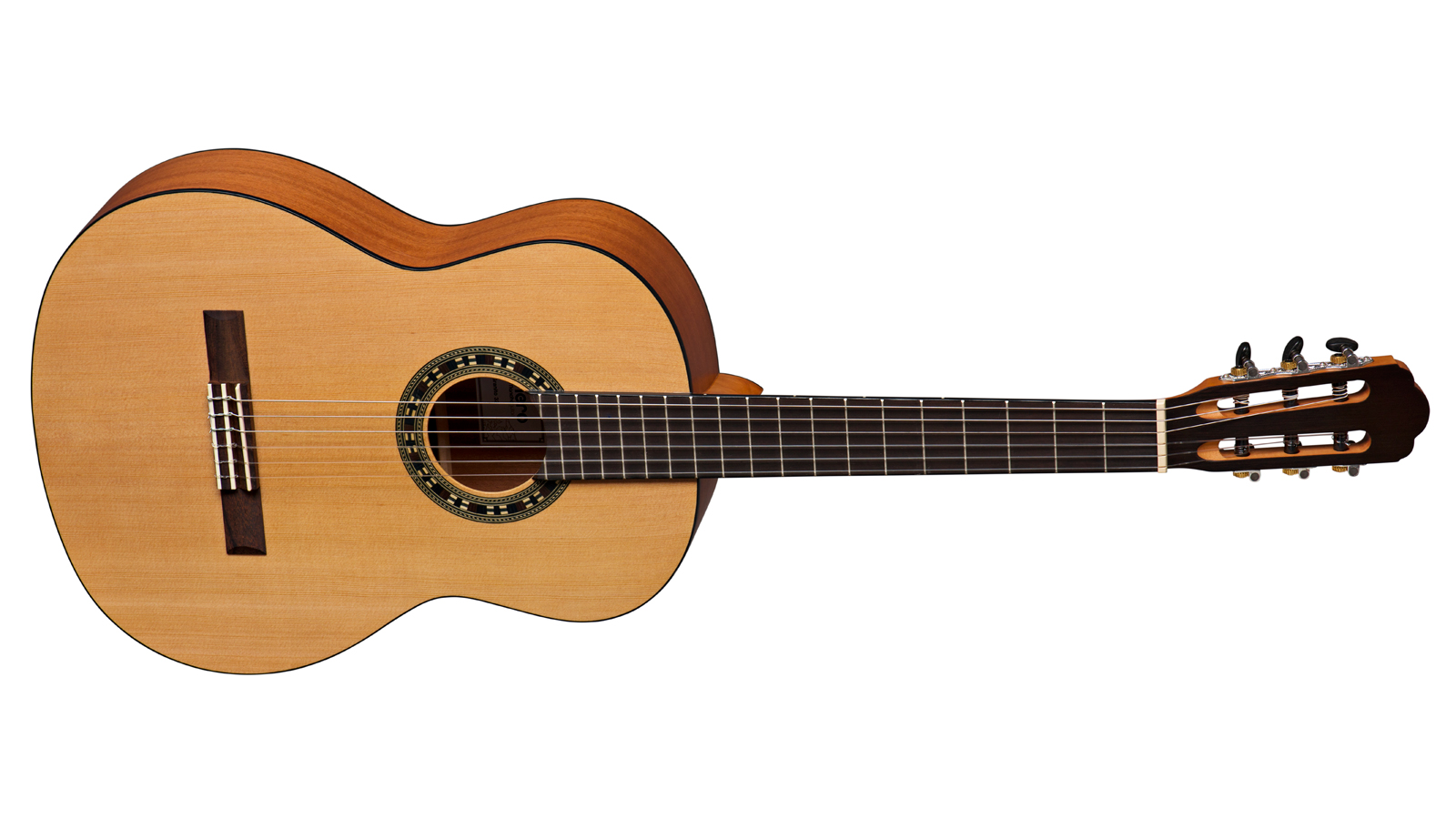 La Mancha Granito 32 Konzertgitarre 1/2
