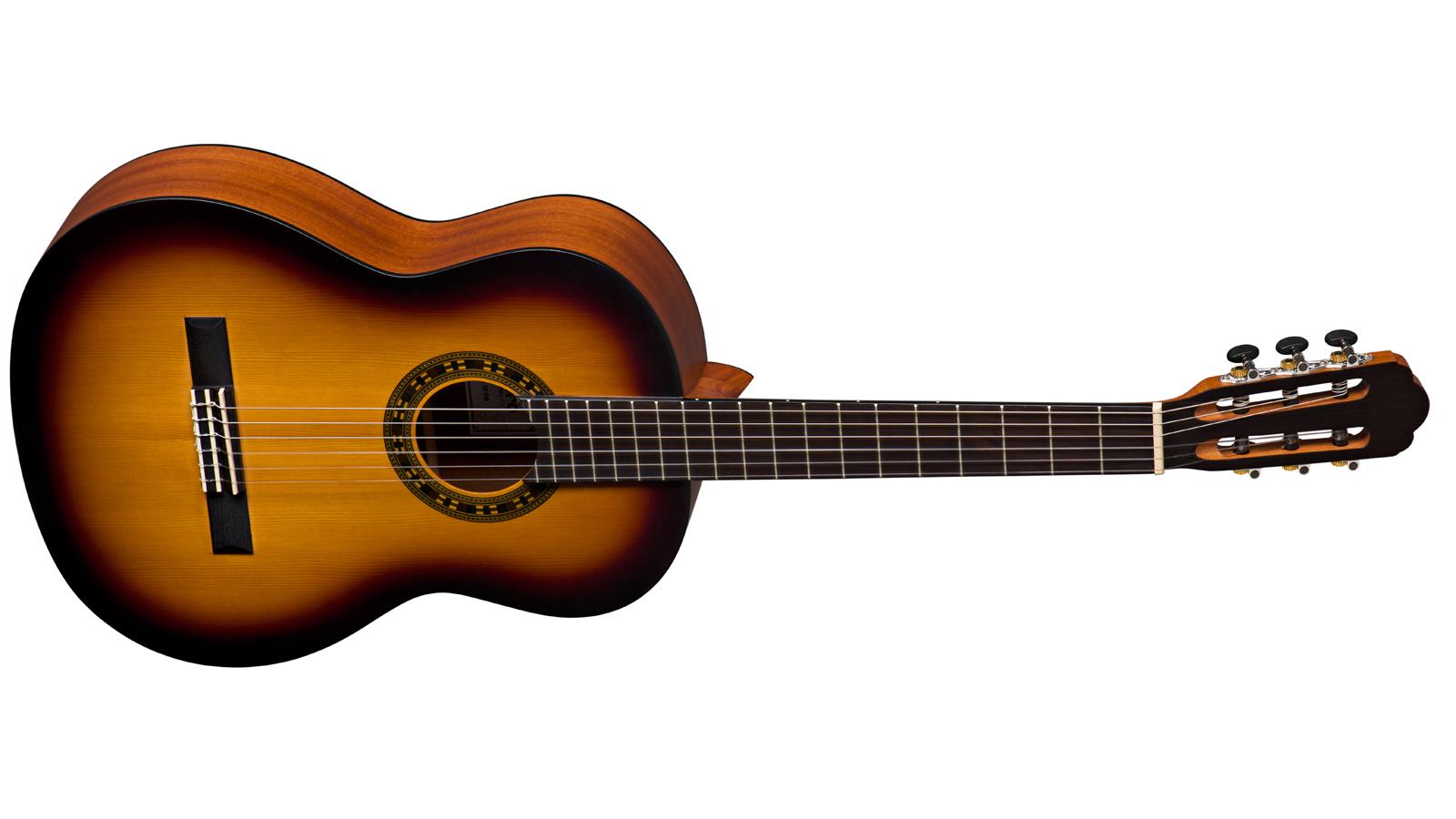 La Mancha Granito 32 DB Konzertgitarre