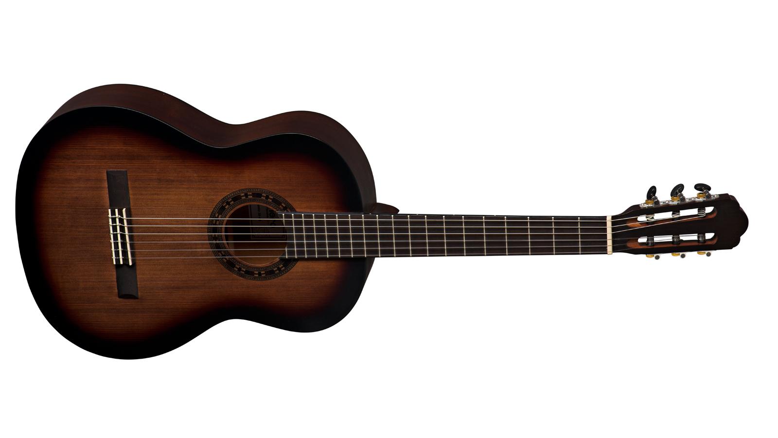 La Mancha Granito 32 AB Konzertgitarre