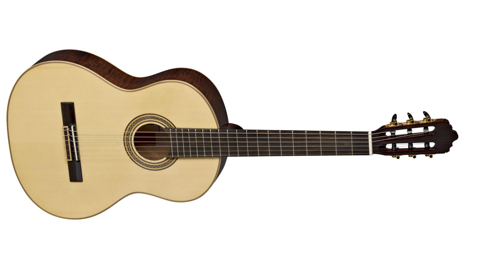 La Mancha Opalo SX K-Gitarre