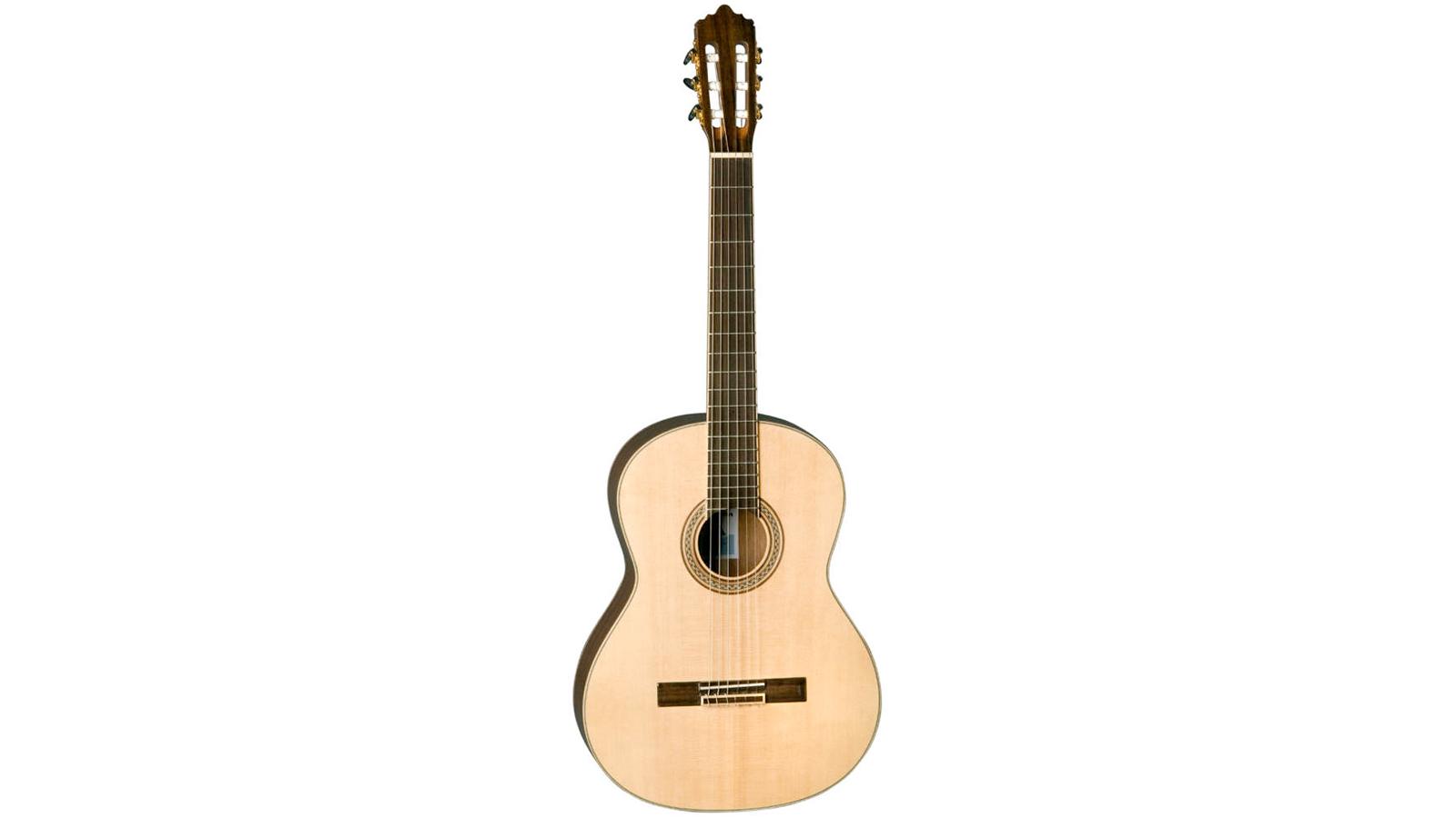 La Mancha Opalo S Konzertgitarre 4/4