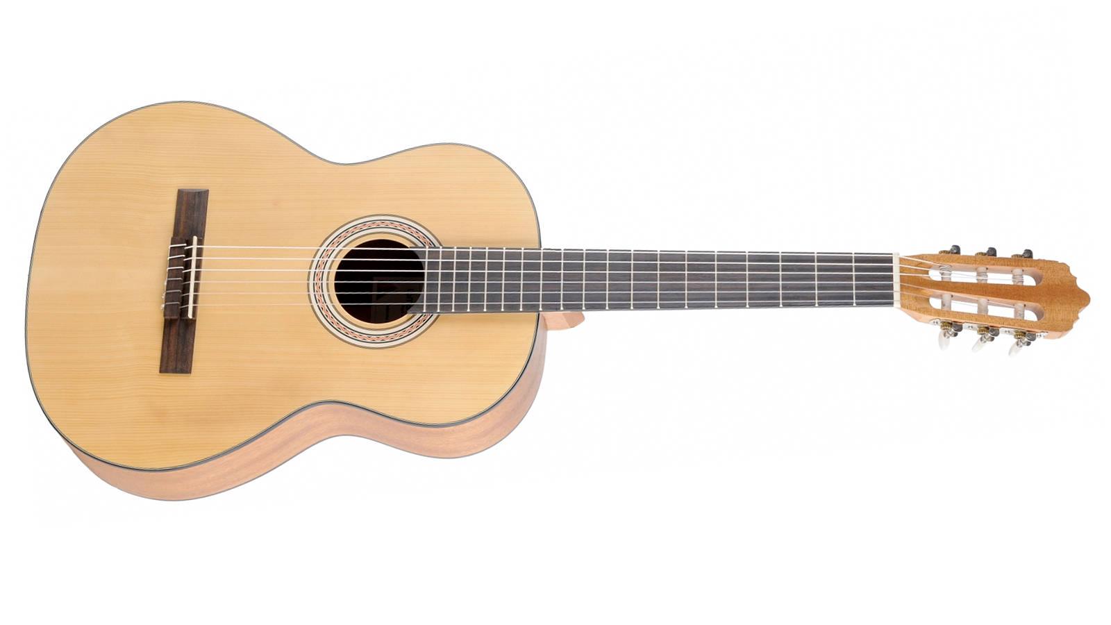 La Mancha Rubinito LSM 53 Konzertgitarre 1/2