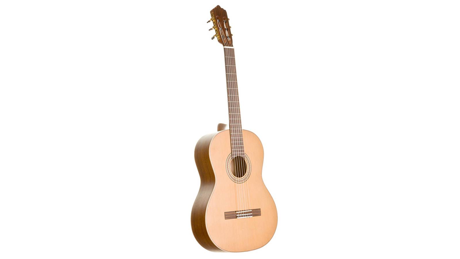 La Mancha Rubi CM SN 59 Konzertgitarre 3/4
